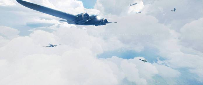 Battlefield 5 mode de jeu Invasion Aérienne