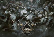 For Honor - Saison 6 et Hero's March disponible