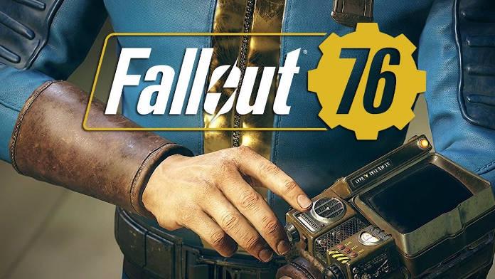 Fallout 76 date de sortie - La date officielle annoncée par Bethesda