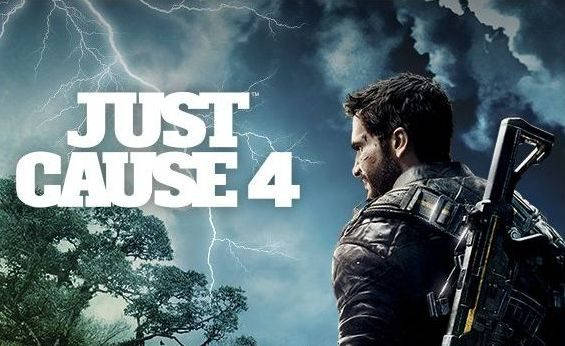 Just Cause 4 révélé accidentellement avant l'E3