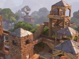 Mode terrain de jeu de Fortnite - Bientôt disponible