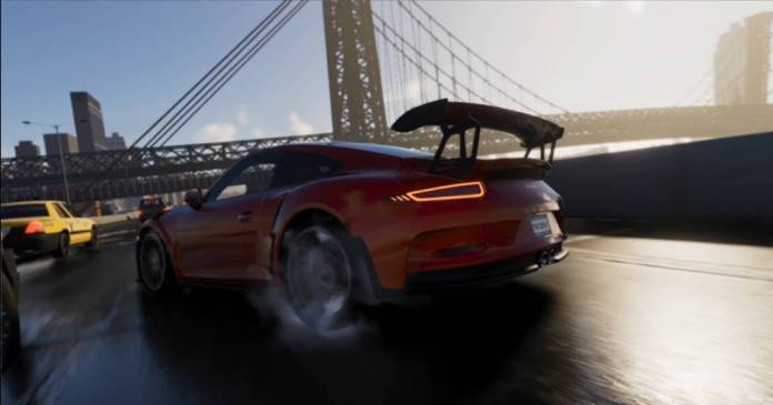 The Crew 2 Test - Un gameplay fluide et diversifié pour plus de fun - drift