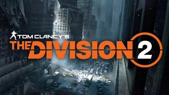 The Division 2 - Comment s'inscrire et participer à la beta - Sign Up