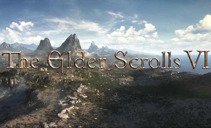 The Elder Scrolls 6 - Infos, ce que nous savons pour l'instant - TES 6 - TES6