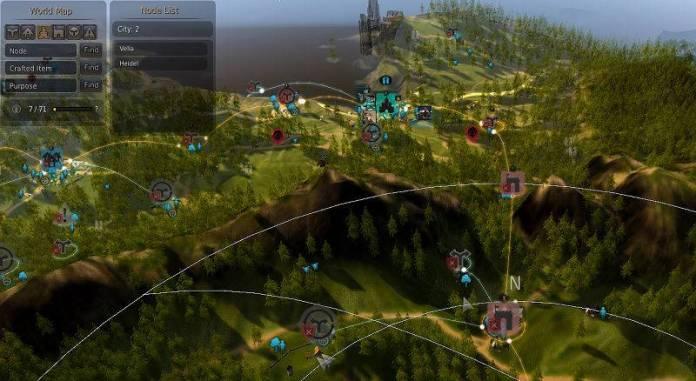 Black Desert Online - meilleurs MMORPG - Guide - Commerce