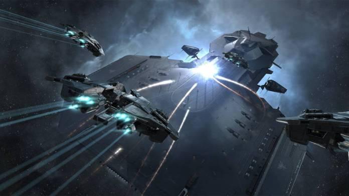 Eve Online - Un peu de SF pour ce guide des meilleurs MMORPG