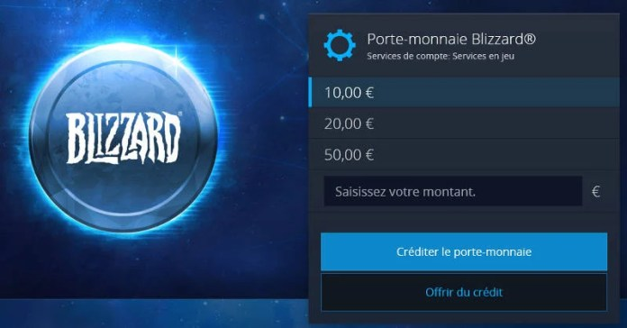Abonnement Wow - offrir temps de jeu World Of Warcraft