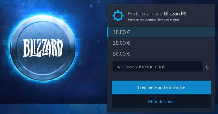 Abonnement Wow - offrir temps de jeu World Of Warcraft