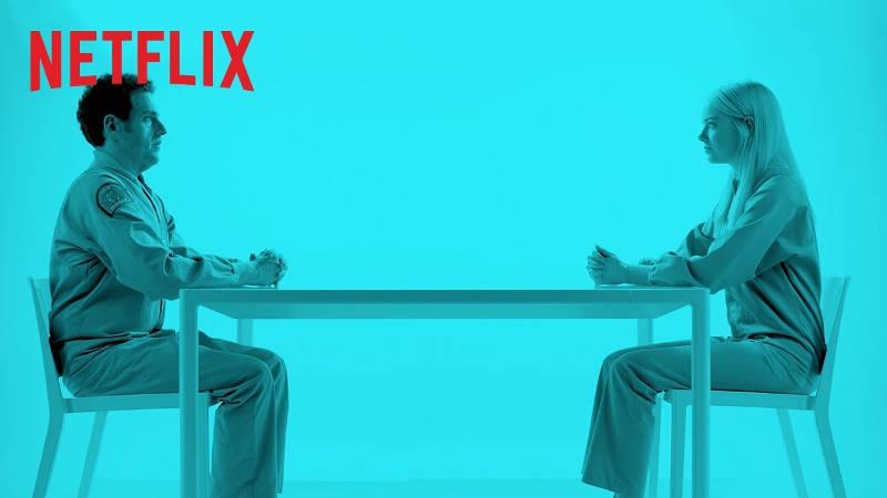 Nouveautés Netflix septembre 2018 - Nouvelles Séries et nouveaux films