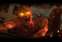 Call of Duty Black Ops 4 - Une vidéo présente la carte zombies
