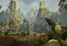 Elder Scrolls Online - Obtenez gratuitement le DLC Murkmire