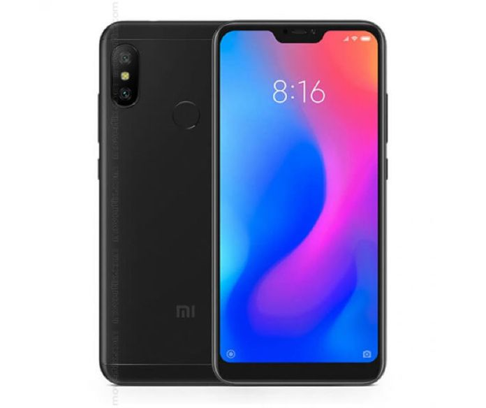 meilleurs smartphones Android 2018-Redmi Note 6 Pro
