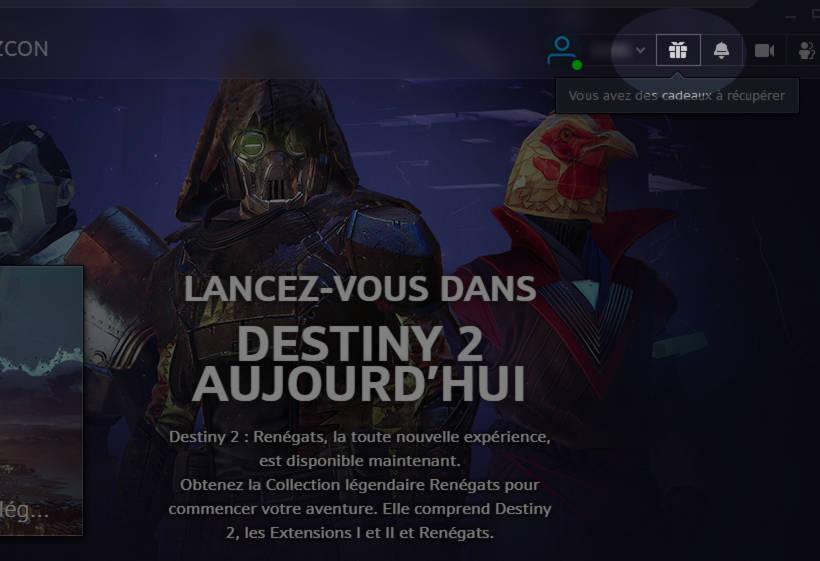 destiny 2 offert