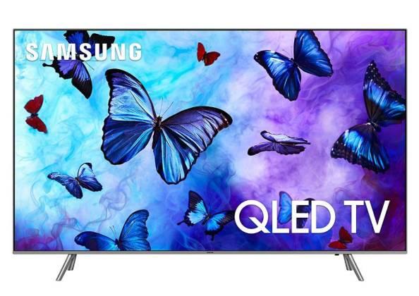 QE55Q6FN - Meilleures TV Gamer 4K