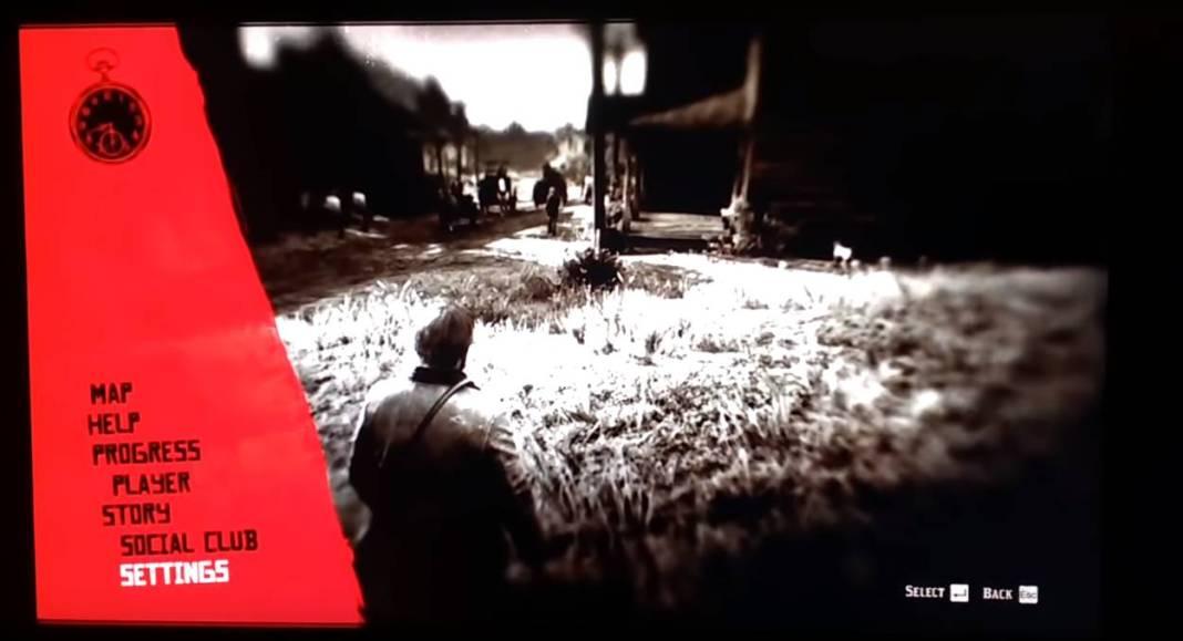 Red Dead Redemption 2 PC - Une vidéo fuite - Vraie ou fausse