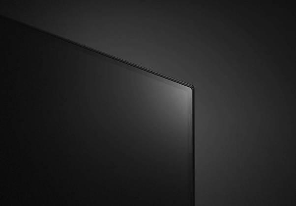 bordure LG -OLED55B8 - Meilleures TV Gamer 4K