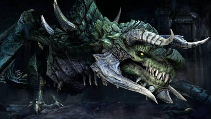 1 - Elder Scrolls Online l'extension Elsweyr_Kaalgrontiid