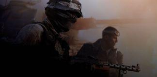 Battlefield 5 Sentier de Guerre - le chapitre 2 commence