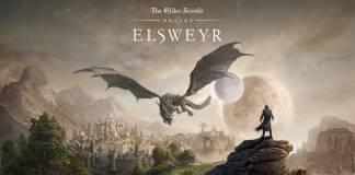 Elder Scrolls Online l'extension Elsweyr ajoute dragons et nécromanciens
