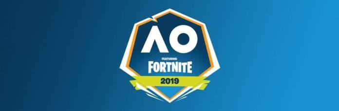 Fortnite Summer Smash - Logo