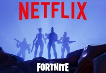 Netflix dit que son plus concurrent est Fortnite