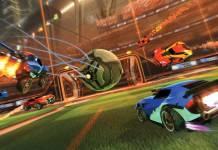 Rocket League le Cross-plateforme activé sur PS4