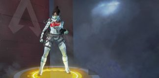 Apex Legends Config - Les configurations minimum et recommandée