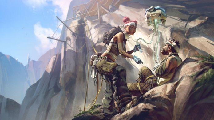 Apex Legends Cross Plateforme - Le cross-play mais avec des limites