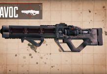 Apex Legends Havoc - Une nouvelle arme disponible aujourd hui