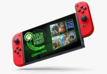Jouer à des jeux Xbox sur la Nintendo Switch - Xbox Game Pass