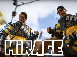 Mirage Apex Legends Guide - Compétences, stratégies et astuces