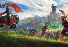 Albion Online devient gratuit F2P - MMORPG