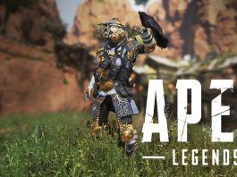 Apex Legends Saison 2 - Détails et événements