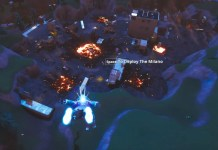 Fortnite - Tilted Towers et Retail Row détruits, une arme retiré