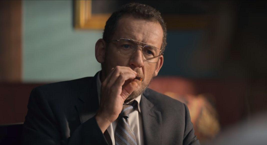 Murder Mystery - Le succès Netflix du mois