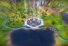 Civilization 6 annoncé sur PS4 et Xbox - une date de sortie le 4 novembre