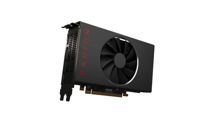 AMD Radeon - la RX 5500 arrive pour contrer la GTX 1650
