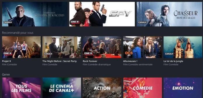 Comment regarder Netflix sur Canal Plus (ex CanalSat) ?