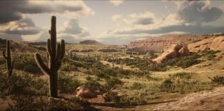 Red Dead Redemption 2 PC - une bande annonce en 4K