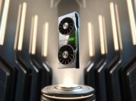 La Nvidia RTX 3080 pourrait arriver en juin 2020