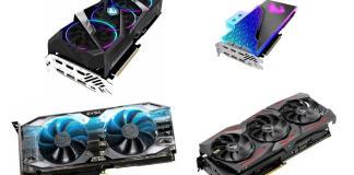 Quelle RTX 2080 Super choisir - Quelle marque pour votre Nvidia