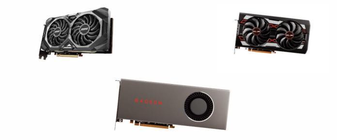Radeon RX 5700 - Quelle marque choisir - Guide d'achat AMD - comparatif