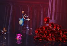 Rayman Legends gratuit sur Epic Games Store