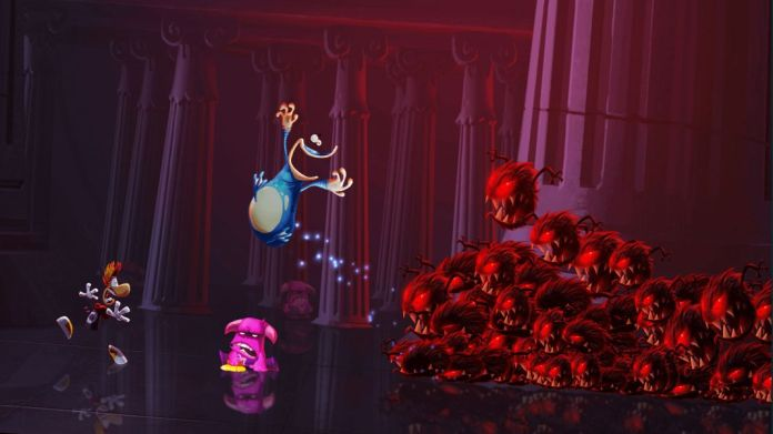 Rayman Legends gratuit sur Epic Games Store