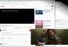 Comment regarder YouTube en mode compact Overlay (PIP) sur Windows