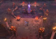 Magic Legends Gameplay - une vidéo pour découvrir le Gameplay