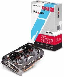 SAPPHIRE - Radeon RX 5600 XT - PULSE - 6 Go