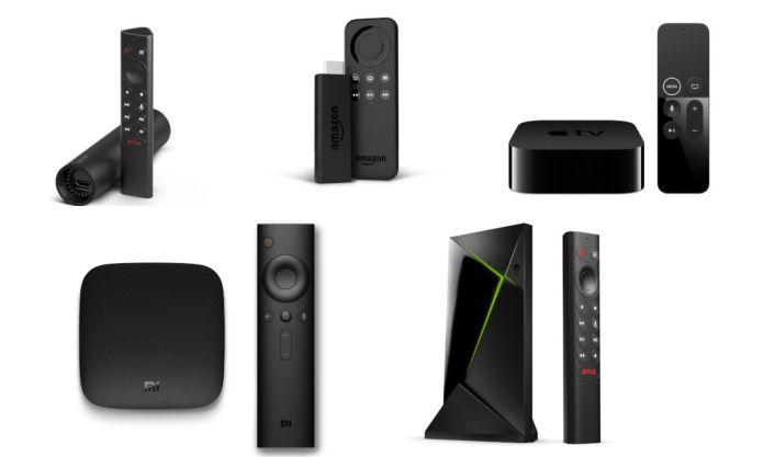 Quel boitier TV Netflix choisir ? Android, Apple TV, Nvidia