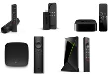 Quel boitier TV netflix choisir - Android, Apple TV, Nvidia