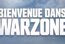 Warzone Call of Duty - date de sortie, heure et accès anticipé